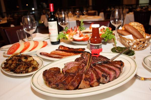 th_Wolfgang steakhouse hawaii waikiki Royal Hawaiian center KAUKAU JCB coupon restaurant