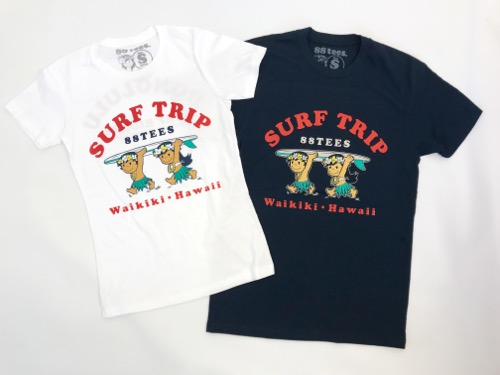 th_88Tees hawaii waikiki Tshirts 2