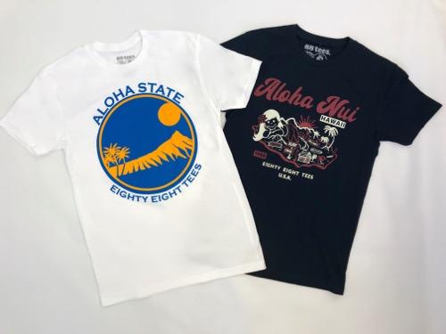 th_88Tees hawaii waikiki Tshirts 2