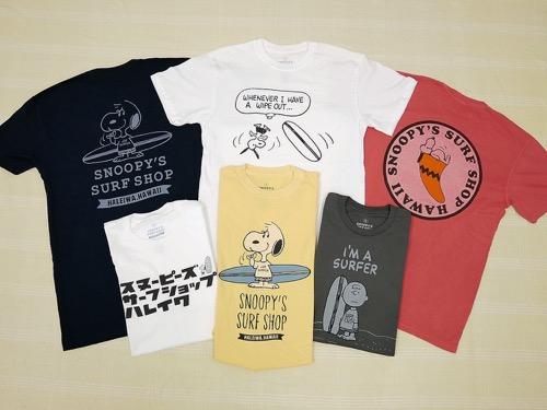 th_hawaii tshirts snoopys surf shop1