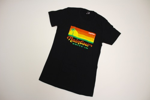 th_hawaii waikiki Tshirts Rainbow Drive Inn 1
