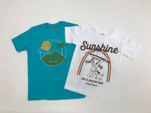 th_hawaii waikiki Tshirts happy haleiwa1