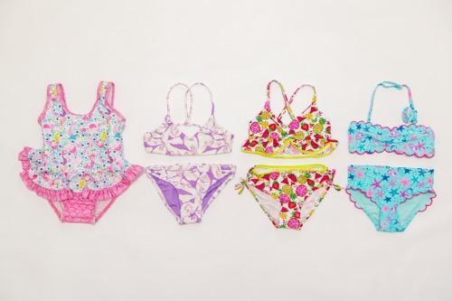 hawaii bikini swimwear summer 1