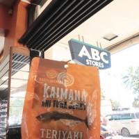hawaii_waikiki_MP3) Kaimana jerky,Hawaii, Waikiki,souvenir,omiyage, big island, ahi, healthy8