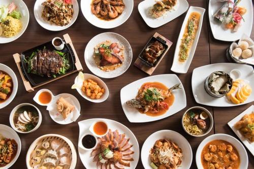 th_Morimoto Asia Waikiki,Hawaii, Waikiki, Restaurant, bar, international food, 8
