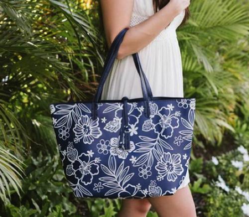 MP2-bag-happy-wahine-flowers-hawaiian-design-original-navy