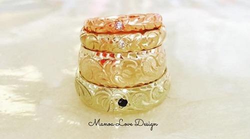 thmanoa love design hawaii waikiki hawaiian jewelry