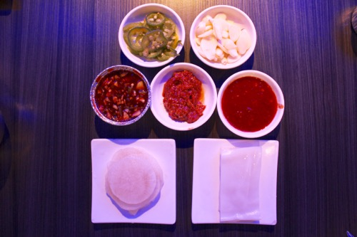 thGEN Korean BBQ hawaii alamoana center all you can eat42