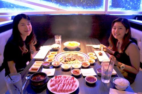 thGEN Korean BBQ hawaii alamoana center all you can eat88 (1)
