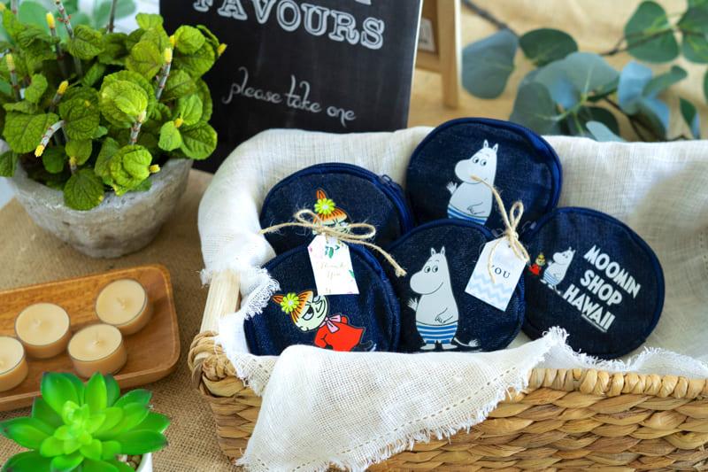 hawaii wedding gift moomin shop