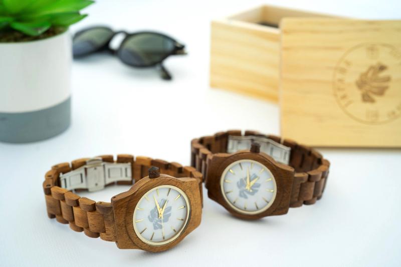 japaha hawaii watch pair wedding ハワイ 結婚式 ウェディング ペアアイテム ジャパハ 腕時計