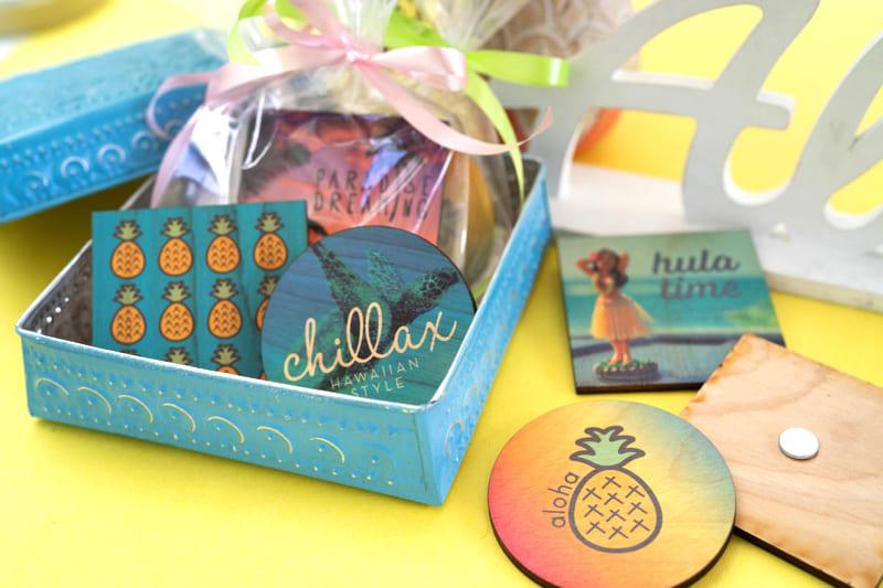 hawaii wedding gift naia