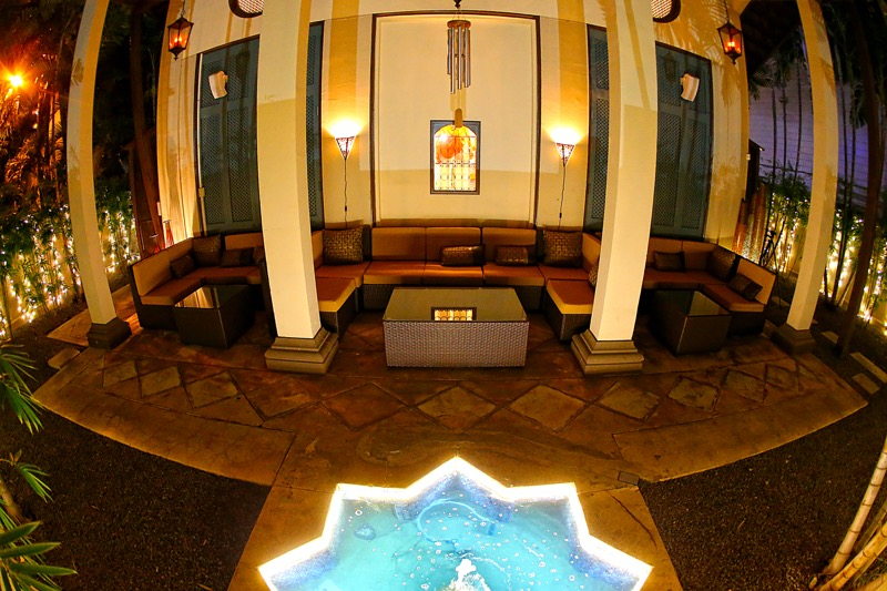 thGENIUS HAWAII WAIKIKI WEDDING PARTY PRIVATE ROOM COURSE2