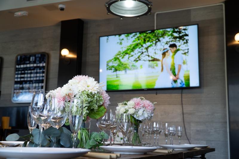 thMINORI HAWAII WAIKIKI WEDDING PARTY PRIVATE ROOM COURSE3