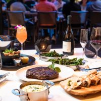 thstripsteak HAWAII WAIKIKI WEDDING PARTY PRIVATE ROOM COURSE1