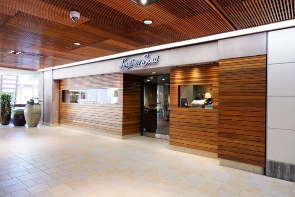 alden hawaii leather soul waikiki Royal Hawaiian Center1