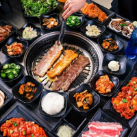 gen korean bbq hawaii alamoana all you can eat