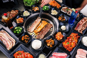 gen korean bbq hawaii alamoana all you can eat