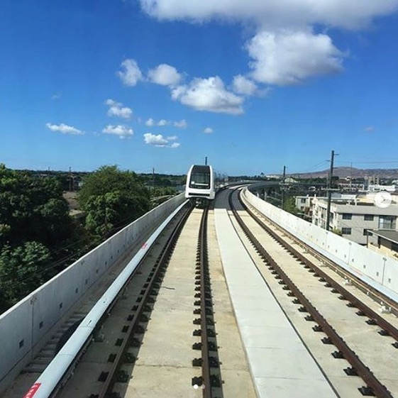 thhonolulu rail transit hawaii