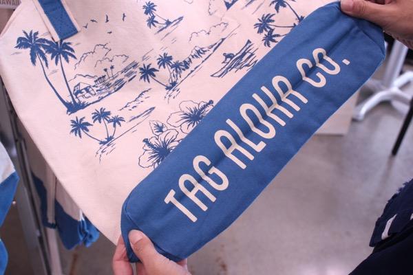 thkakaako wholefoods hawaii queen tote bags トートバッグ ハワイ45