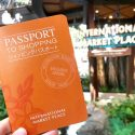 thインターナショナルマーケットプレイス ショッピングパスポート ワイキキ ハワイ