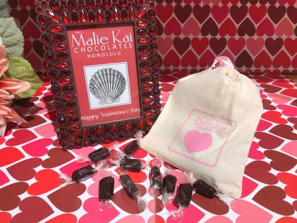 thマリエカイ ハワイ チョコレート ロイヤルハワイアンセンター バレンタイン
