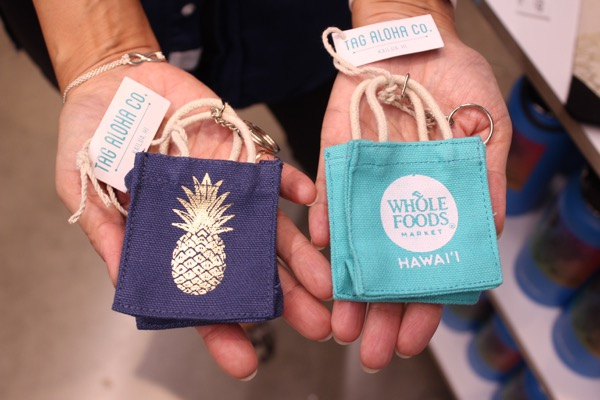 thkakaako wholefoods hawaii queen tote bags トートバッグ ハワイ67