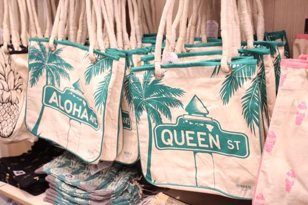 thkakaako wholefoods hawaii queen tote bags トートバッグ ハワイ43