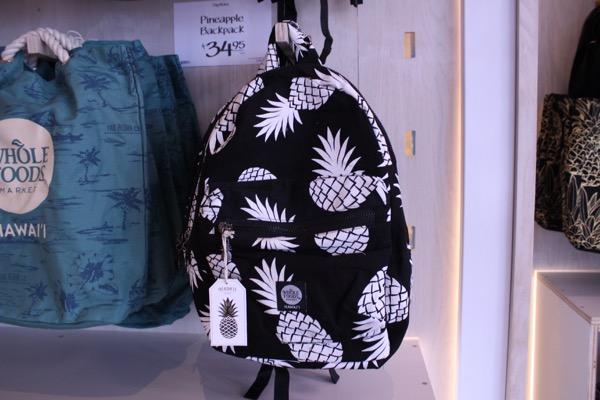thkakaako wholefoods hawaii queen tote bags トートバッグ ハワイ38