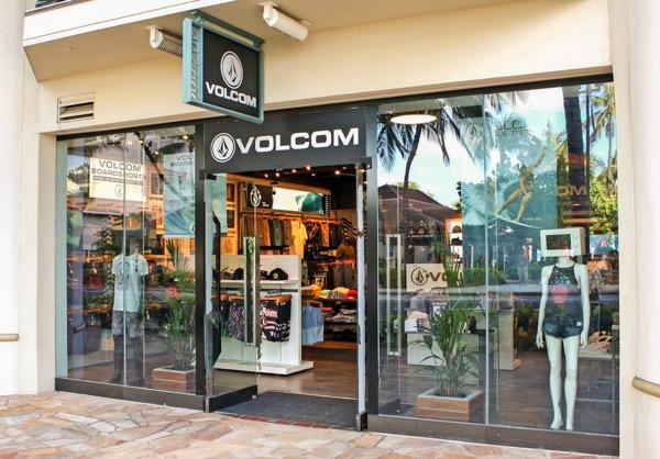thvolcom hawaii waikiki coupon kaukau5