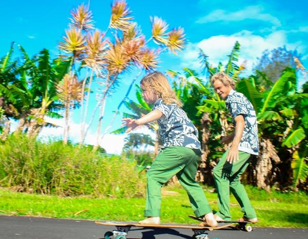 thvolcom hawaii waikiki coupon kaukau8