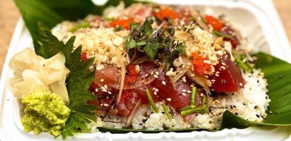 ジグ ハワイ レストラン テイクアウト6