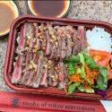 th_田中オブ東京 テイクアウトメニュー ハワイ  レストラン7