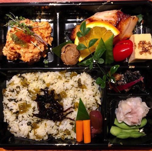 sushi izakaya gaku take out