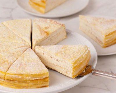 レディエム ケーキ ミルクレープ ワイキキ