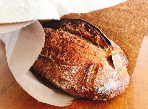 ブレッドショップ カイムキ パン