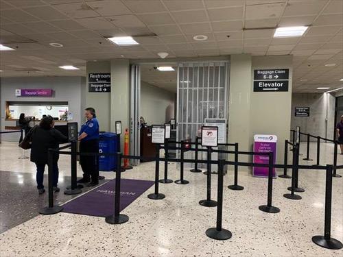 空港  airport hawaii