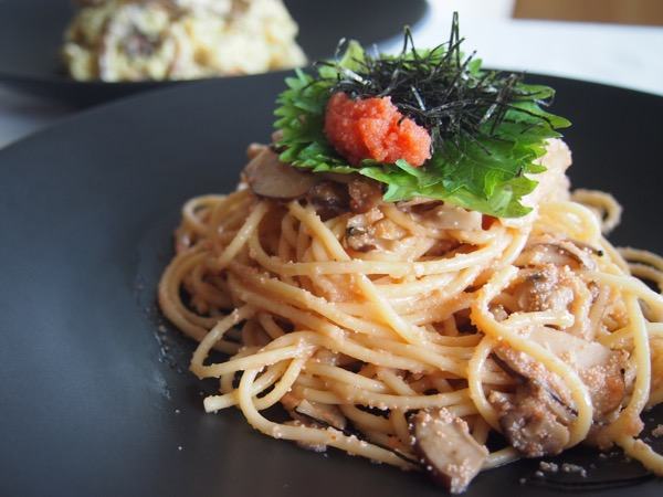タオルミーナ イタリアン ハワイ ワイキキ レストラン taormina hawaii restaurant waikiki124th_