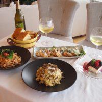 タオルミーナ イタリアン ハワイ ワイキキ レストラン taormina hawaii restaurant waikiki137th_