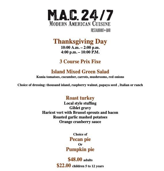 MAC24:7 hawaii waikiki thanksgiving th_