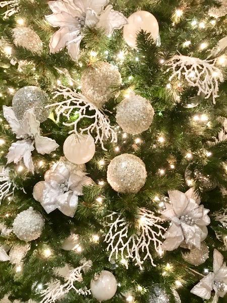 ハワイ クリスマスツリー クリスマス4th_