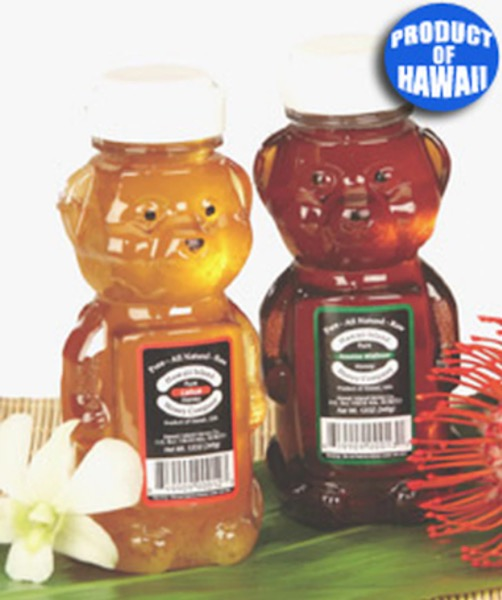 ハワイ 蜂蜜th_