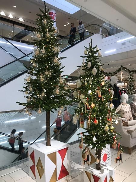 ハワイ クリスマスツリー クリスマス5th_