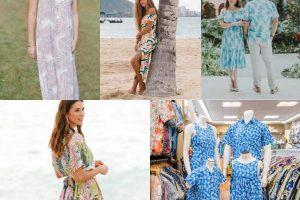 th_ハワイ リゾートドレス