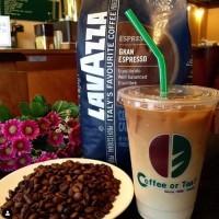 コーヒー豆にもひとこだわり